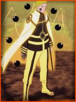 Naruto KM V2