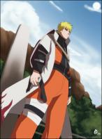 Naruto king of Shinobi