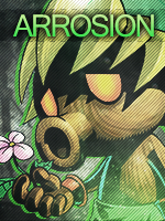 Arrosion