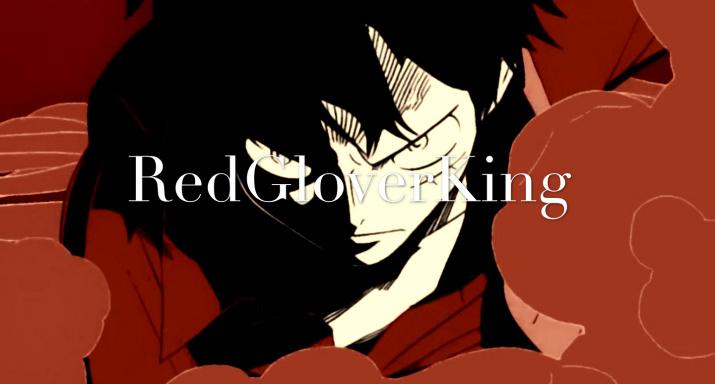 RedGloverKing