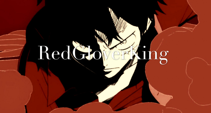 RedGloverKing