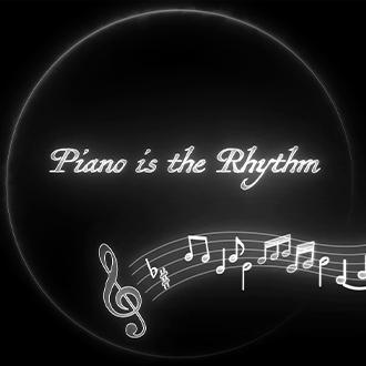 pianoistherhythm