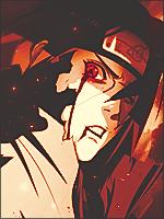 Sasuke of the akatsuki