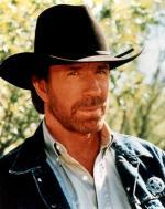 Mr Chuck Norris