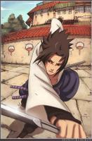 sasuke ow